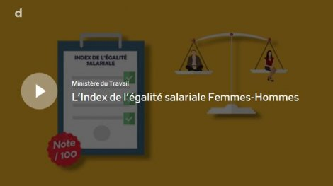 index_egalite_salariale femmes hommes